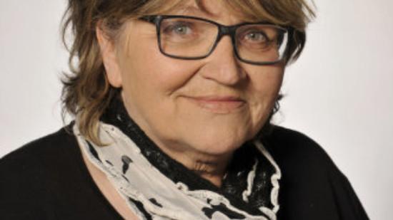 Kreistagsabgeordnete Ursula Caberta