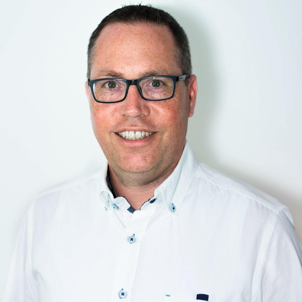 Dennis Beuermann (Kandidat Stadtrat, Listenplatz 10)