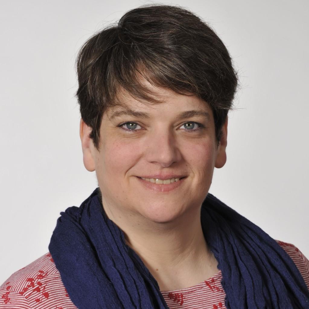 Sabine Büßing-Kruse