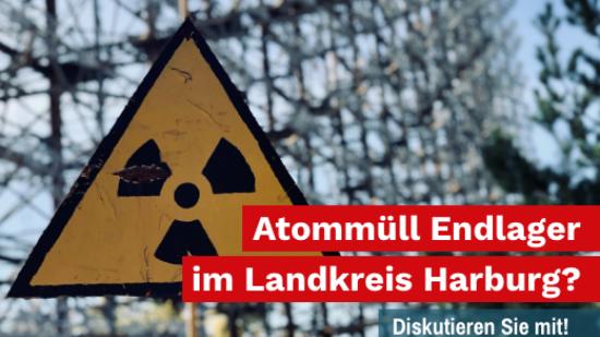 Atommüll Endlager