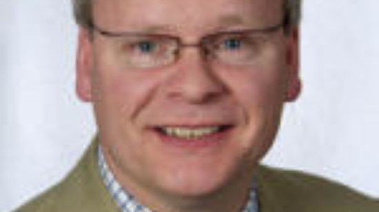 Dirk Oertzen, Fraktionsvorsitzender