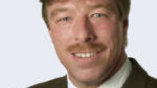 Thorsten Perl, Sprecher im Ausschuss für Wirtschaft, Finanzen und Personal