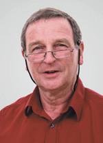 Norbert Raida