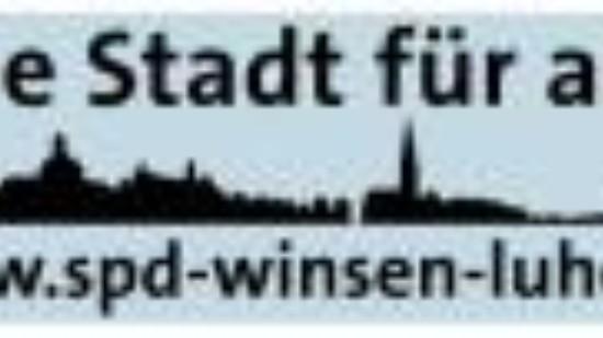 Logo - Eine Stadt für alle.