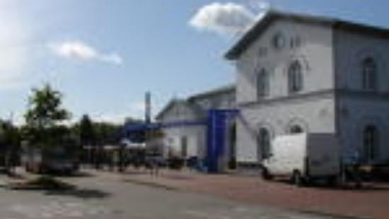 Bahnhof Winsen